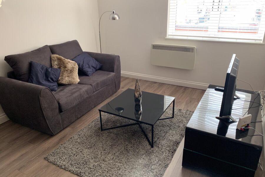 OneFourSix Apartments - Birmingham, United Kingdom
