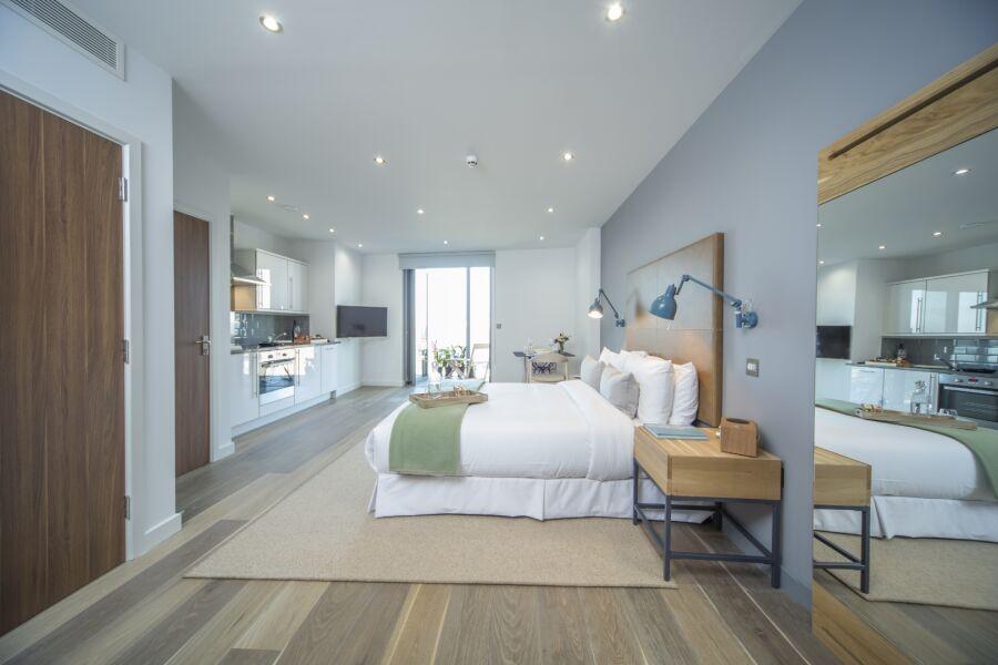 London Brentford Apartments - Brentford, West London