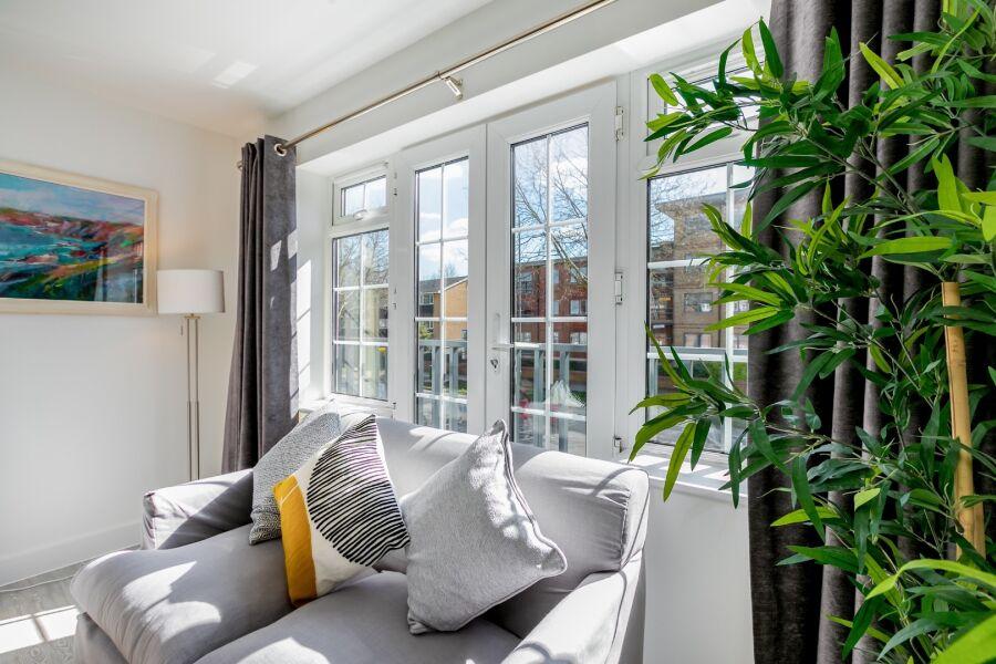 London Road Apartments - Reading, United Kingdom