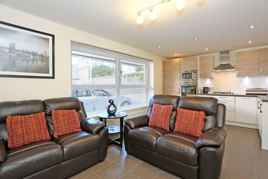 Thistle Lane Apartments - Aberdeen, United Kingdom