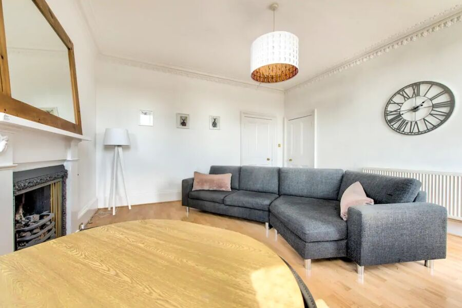 Johnston Terrace Apartment - Edinburgh, United Kingdom