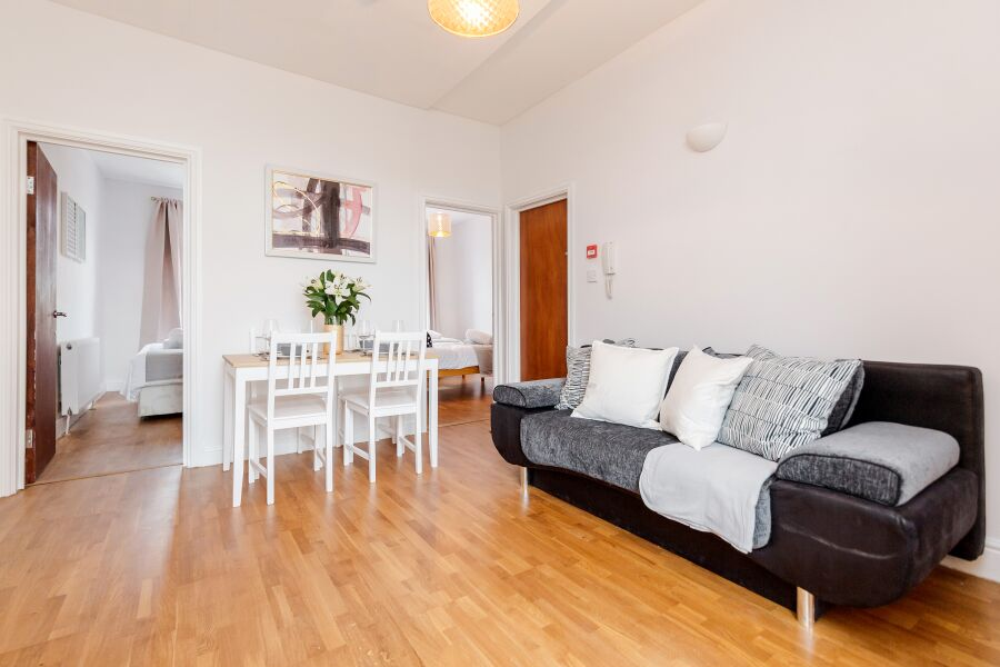 Clapham Junction Apartment - Clapham, South West London