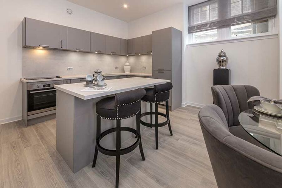 Candlerigg Court Apartments - Glasgow, United Kingdom