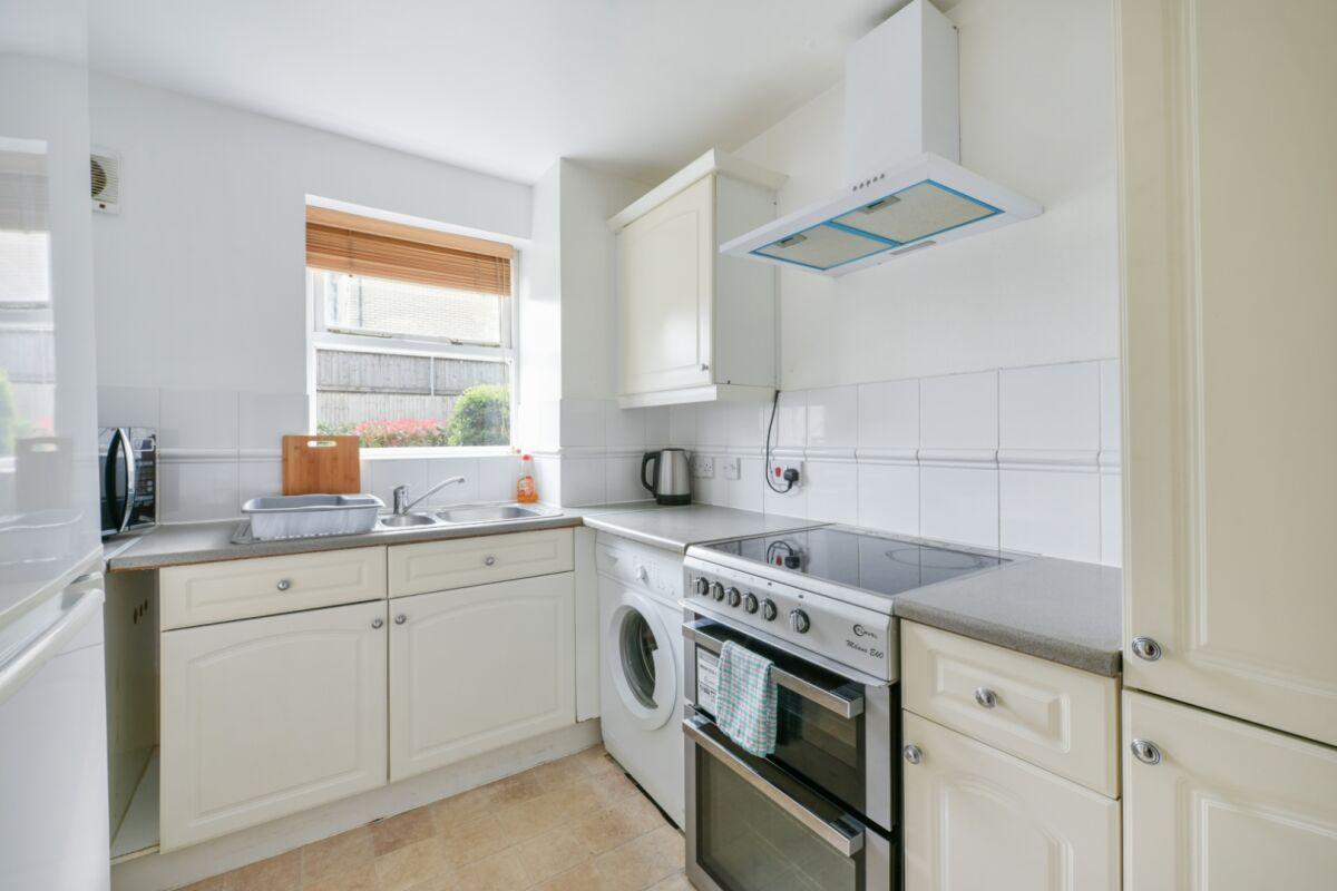 New Image for Kosterlitz Lodge Apartment