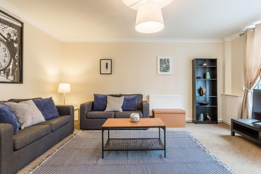 Hamlet Heights Apartments - Southend-on-Sea, United Kingdom