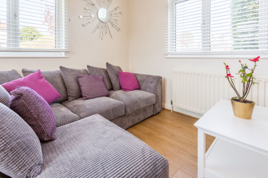 Leigh Apartment - Southend-on-Sea, Essex