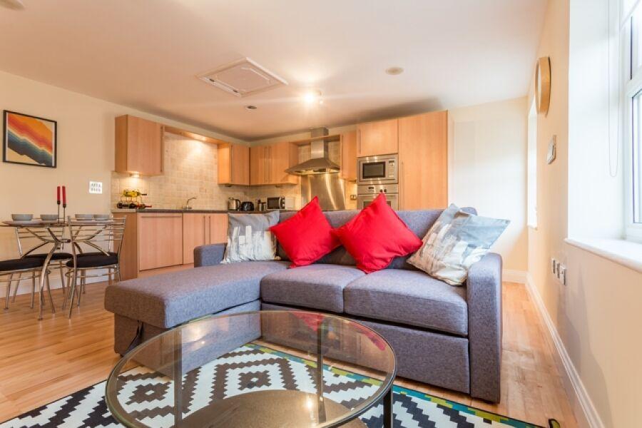 Esplanade Apartment - Southend-on-Sea, United Kingdom