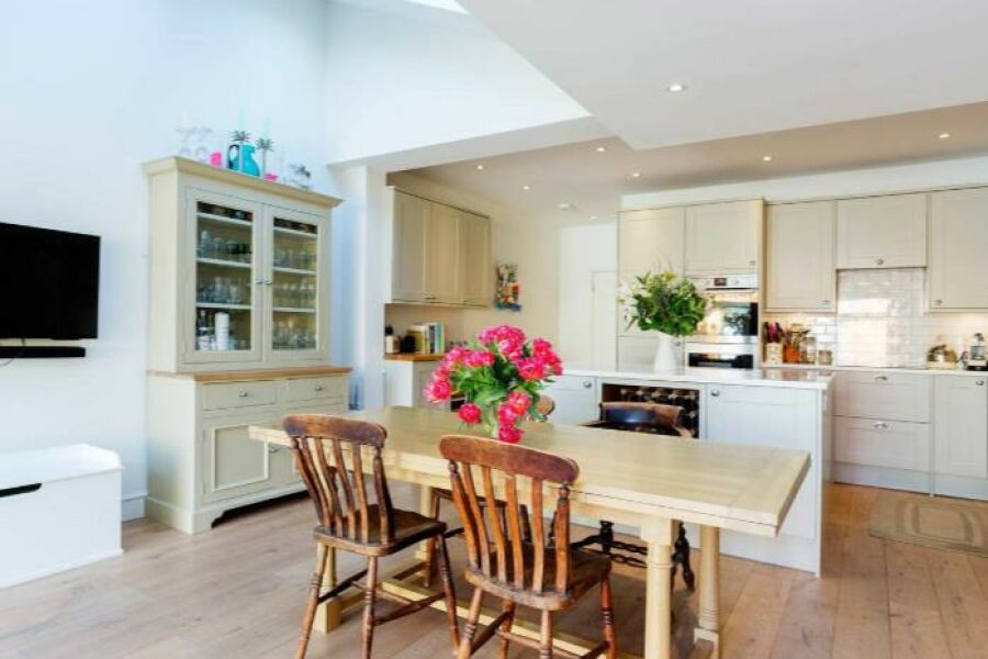 The Kitchen Garden Accommodation - Wimbledon, West London