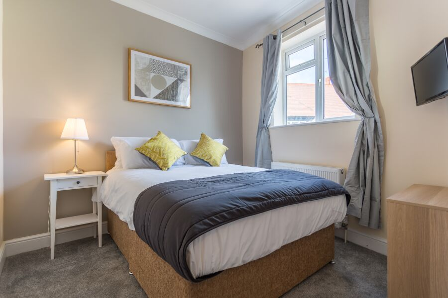 Estuary House Apartments - Southend-on-Sea, Essex