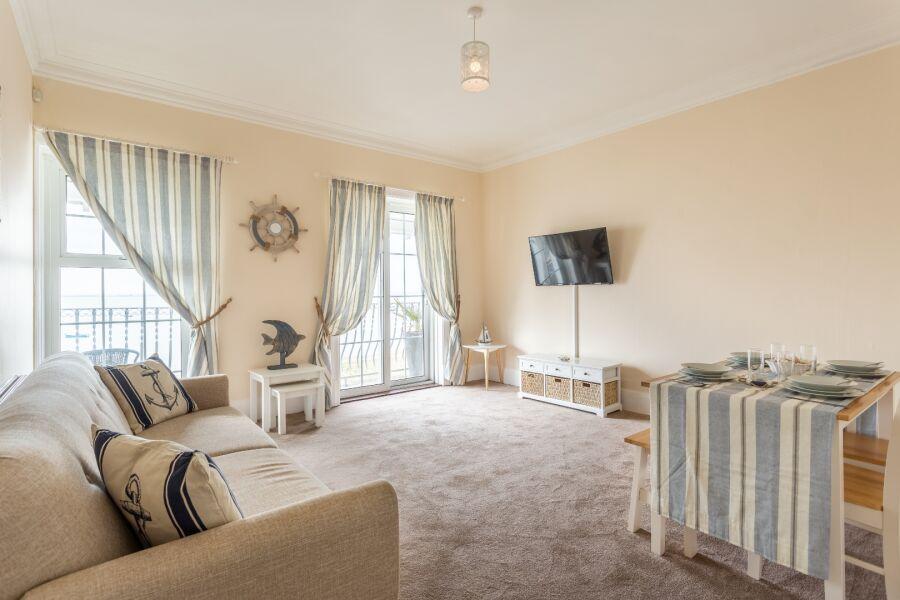 Compass Point Apartment - Southend-on-Sea, United Kingdom