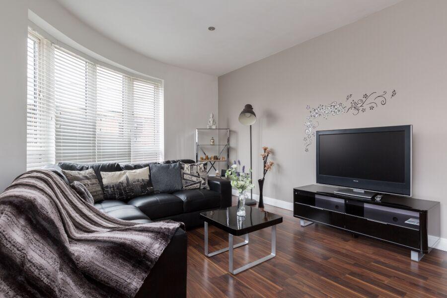 Mint Drive Apartments - Birmingham, United Kingdom