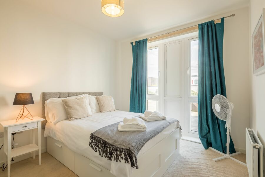 Broadwater Road Apartment - Welwyn Garden City, United Kingdom
