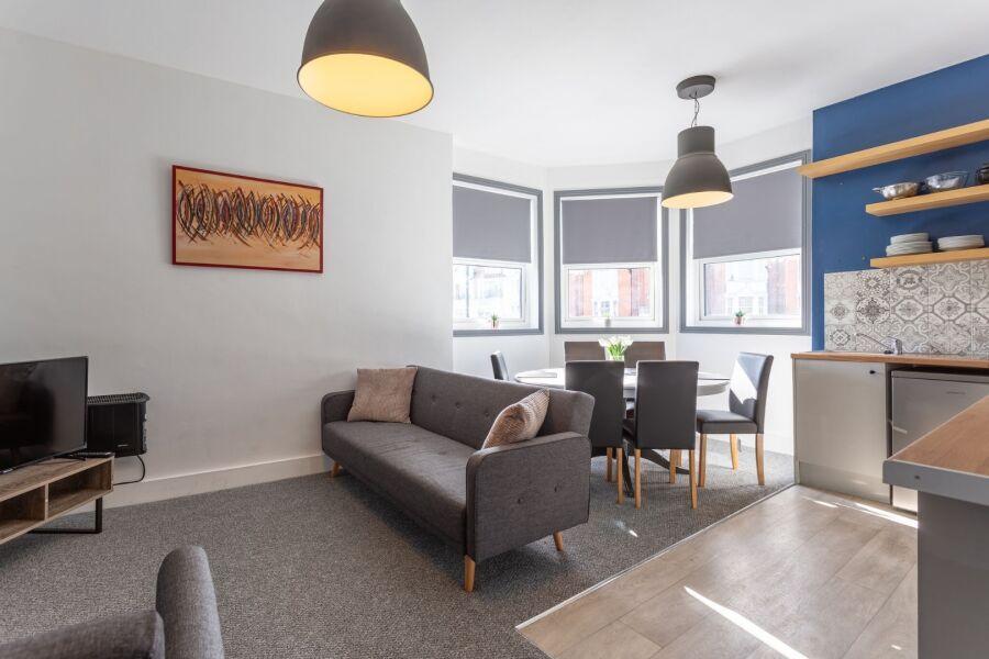 Hamlet Point Apartment - Southend-on-Sea, United Kingdom