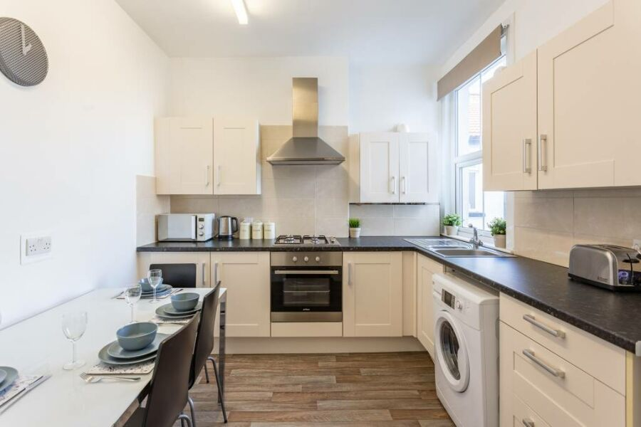 Claremont Road Apartments - Southend-on-Sea, Essex