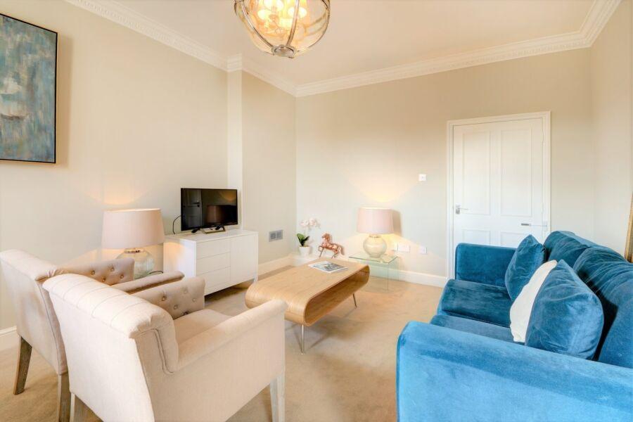 Wolcote House Apartment - Cheltenham, United Kingdom