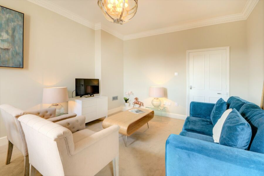 Wolcote House Apartment - Cheltenham, United Kingdom