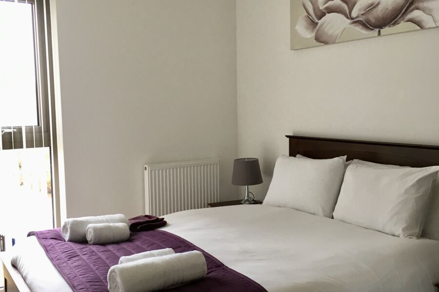 Wey Corner Apartments - Guildford, United Kingdom