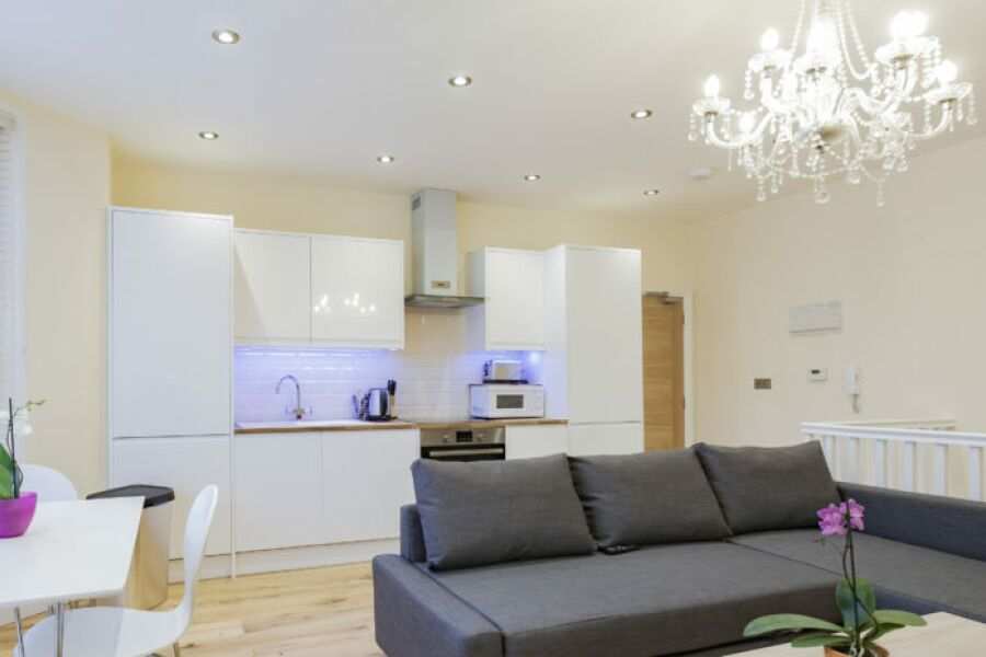 Kilburn Apartments - Kilburn, North West London