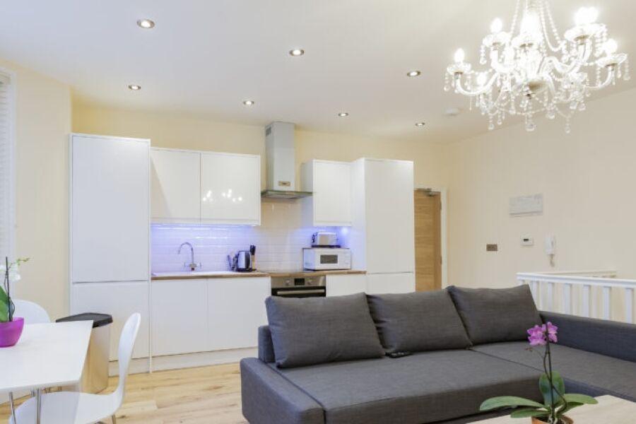Kilburn Apartments - Kilburn, North West London