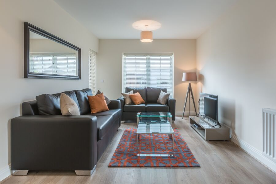 Athena Court Apartments - Maidenhead, United Kingdom