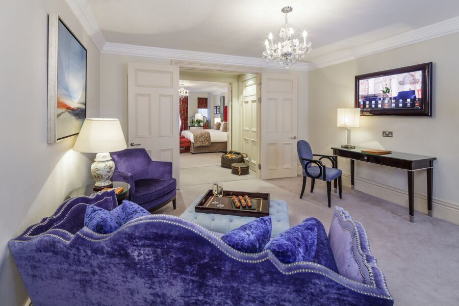 Sloane Gardens Apartments  - Chelsea, Central London