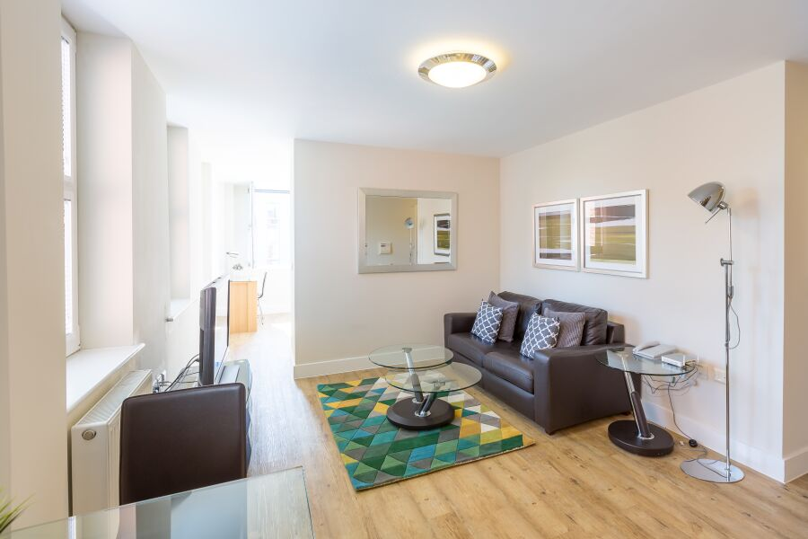 Central House Apartments - Camberley, United Kingdom