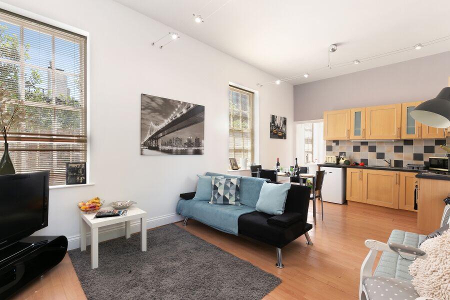 Kings Krib Apartment - Bristol, United Kingdom
