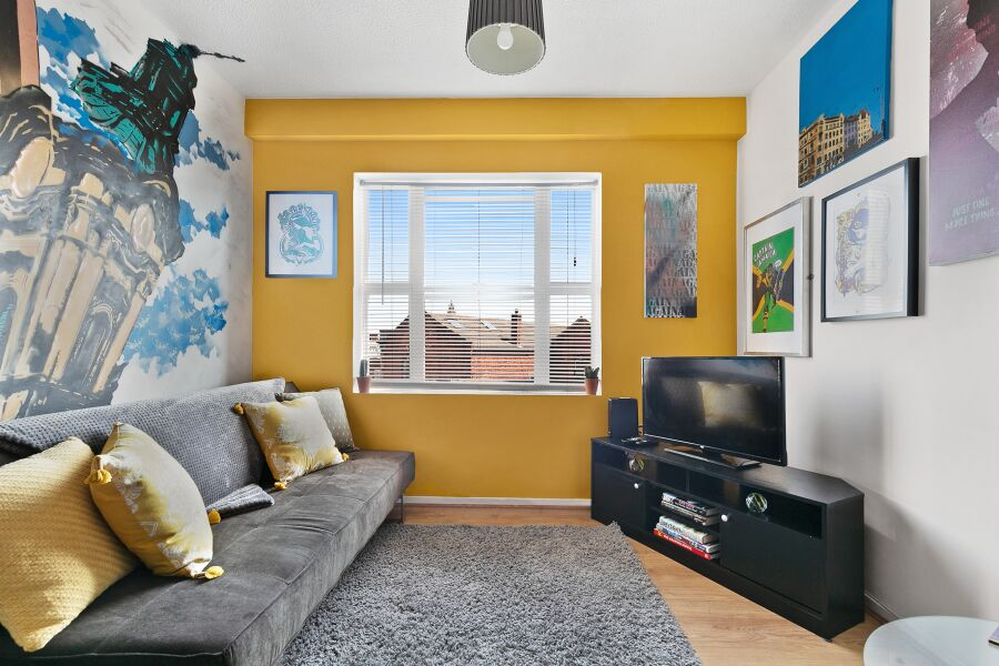 Avonmeand House Apartment - Bristol, United Kingdom