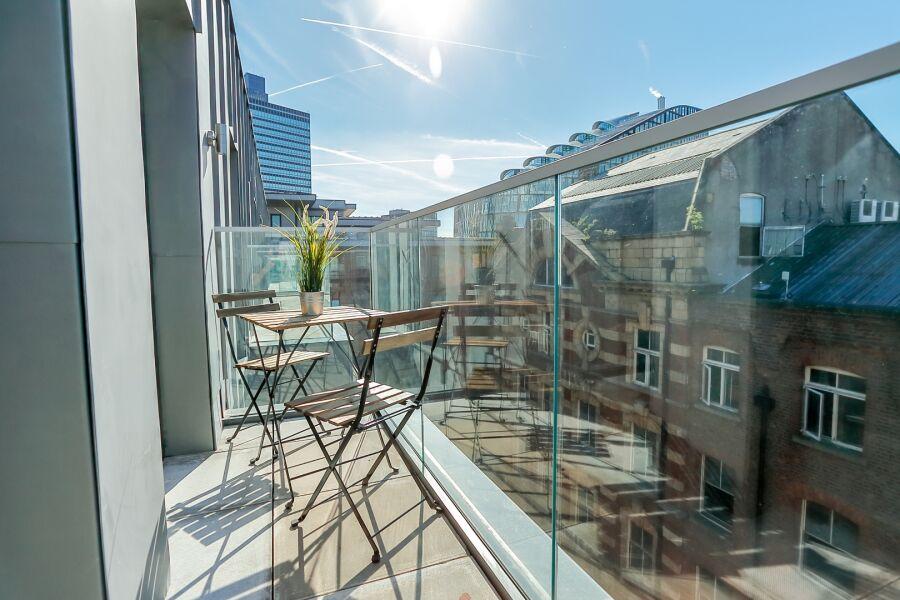 Halo House Apartments - Manchester, United Kingdom