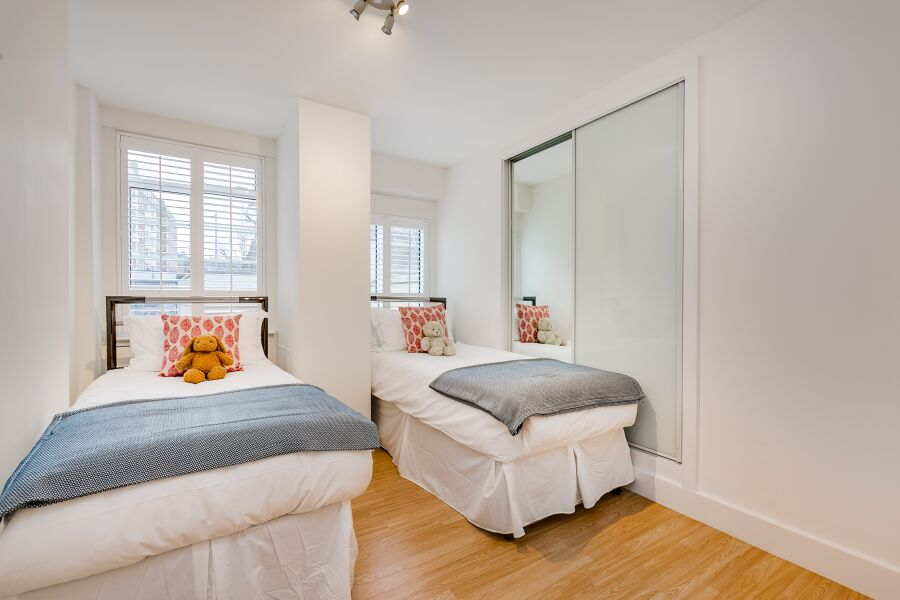 Chelsea Apartments (N) - Chelsea, Central London
