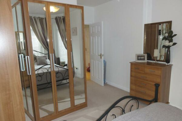 Brennus Place Apartment - Chester, United Kingdom