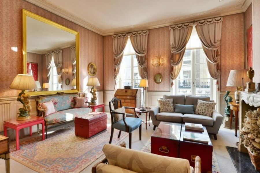 Pimlico Apartment (O) - Pimlico, Central London