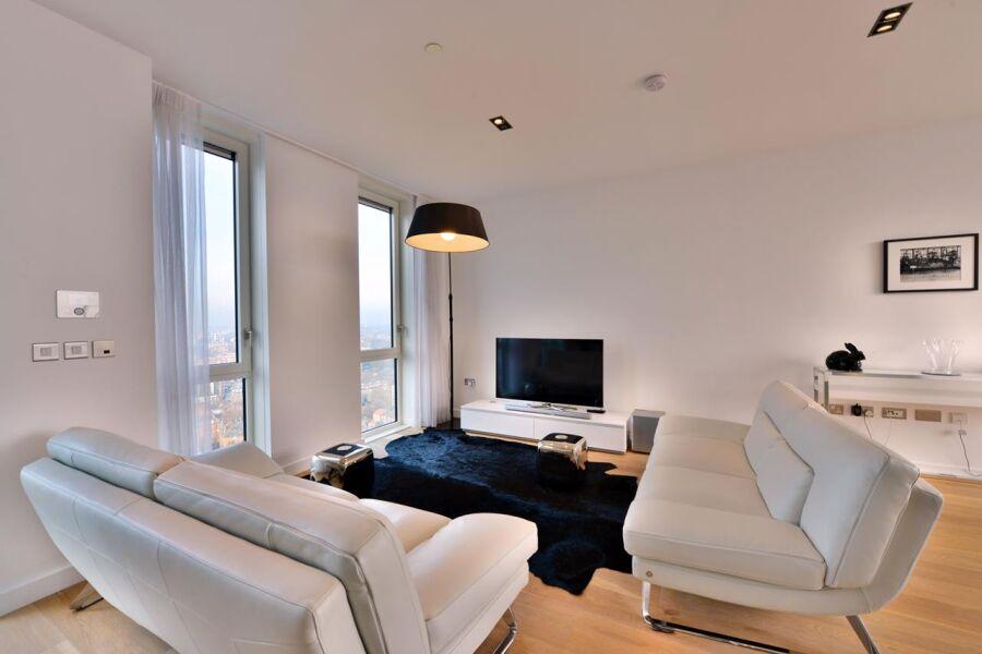 Avant Garde Apartment - Shoreditch, The City