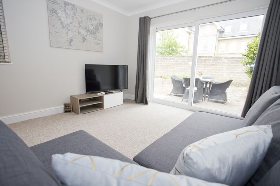 Chine Gardens Apartment - Bournemouth, United Kingdom