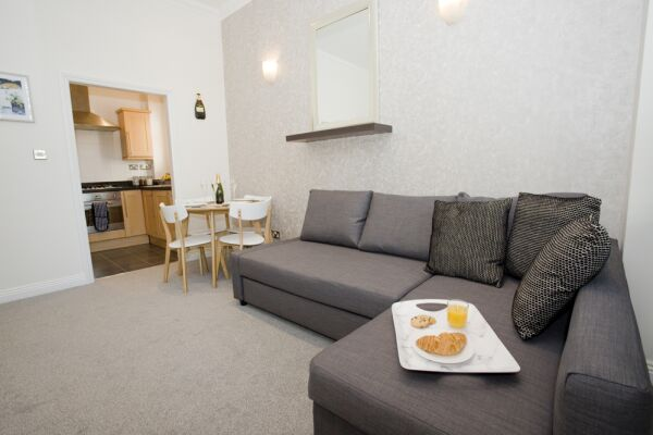 New Image for Chinegate Manor Apartment