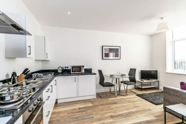 New Image for City Suites Apartments