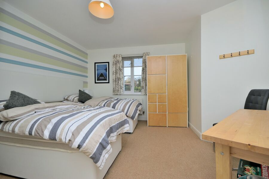 Tower View Apartment - Chester, United Kingdom