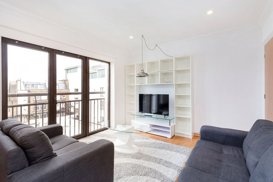 Herbal Hill Apartment - Farringdon, The City