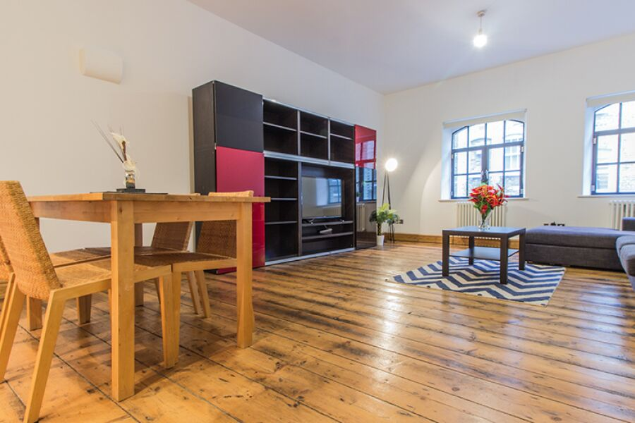 Pear Tree Court Apartment - Farringdon, The City