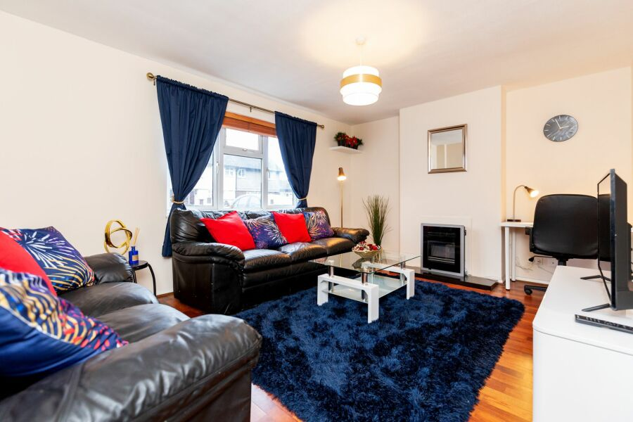 Beansland Grove Apartment - Romford, Greater London
