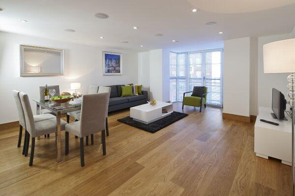 Lisson Grove Apartments - Marylebone, Central London