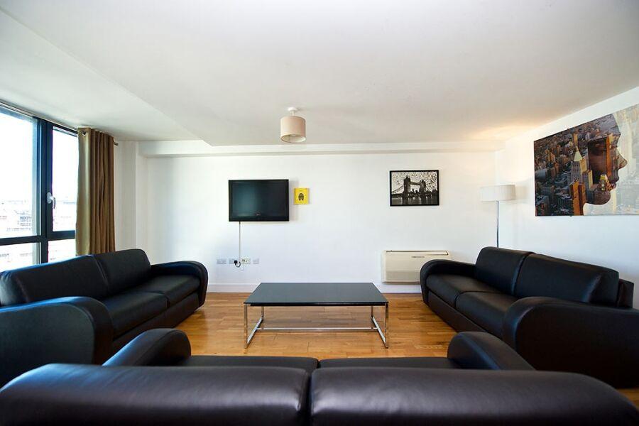 Duke Street Apartments - Liverpool, United Kingdom