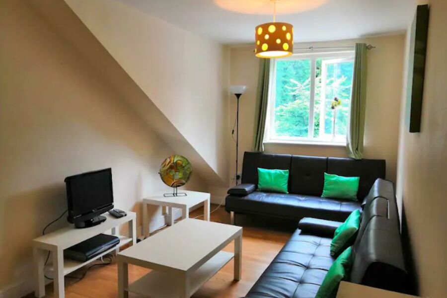 The Hickley Apartment - Leicester, United Kingdom