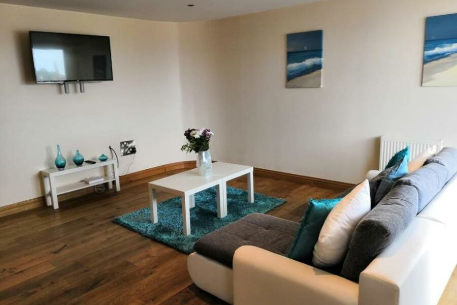 The Watkin Luxury Apartment - Leicester, United Kingdom
