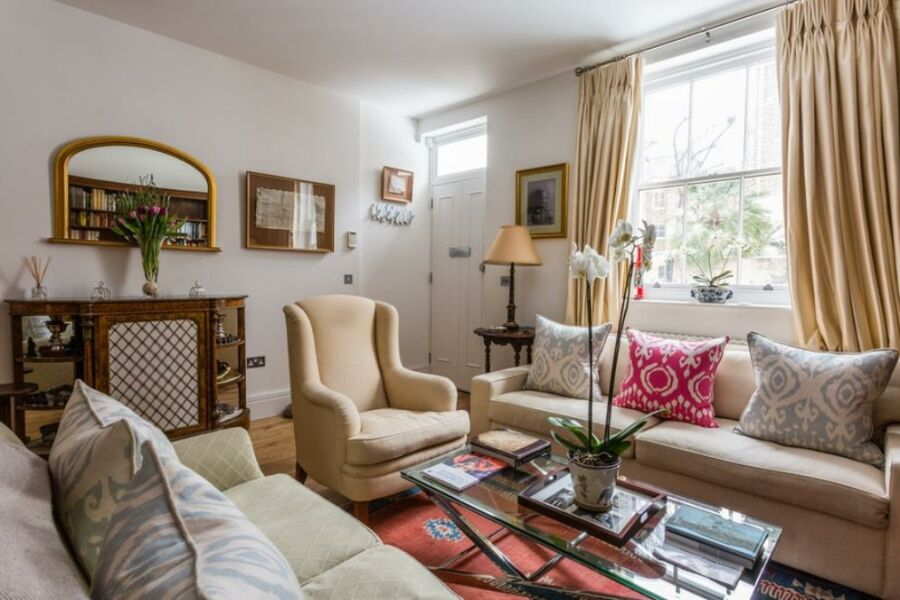 Guthrie Street Accommodation - South Kensington, Central London