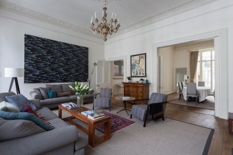 Onslow Gardens XVIII Accommodation - South Kensington, Central London