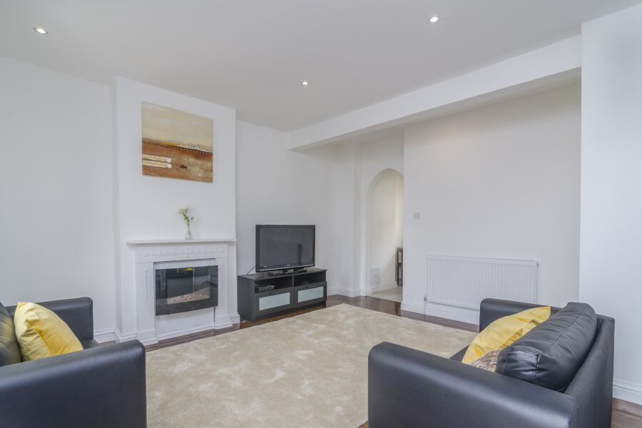 Alabama Place Accommodation - Plumstead, South East London