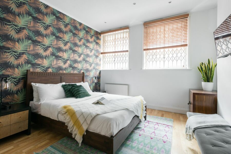 Bayswater Gardens Accommodation - Bayswater, West London
