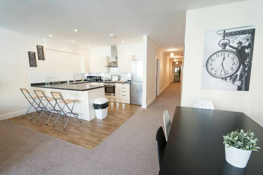 Broadmead Forest Accommodation - Bristol, United Kingdom