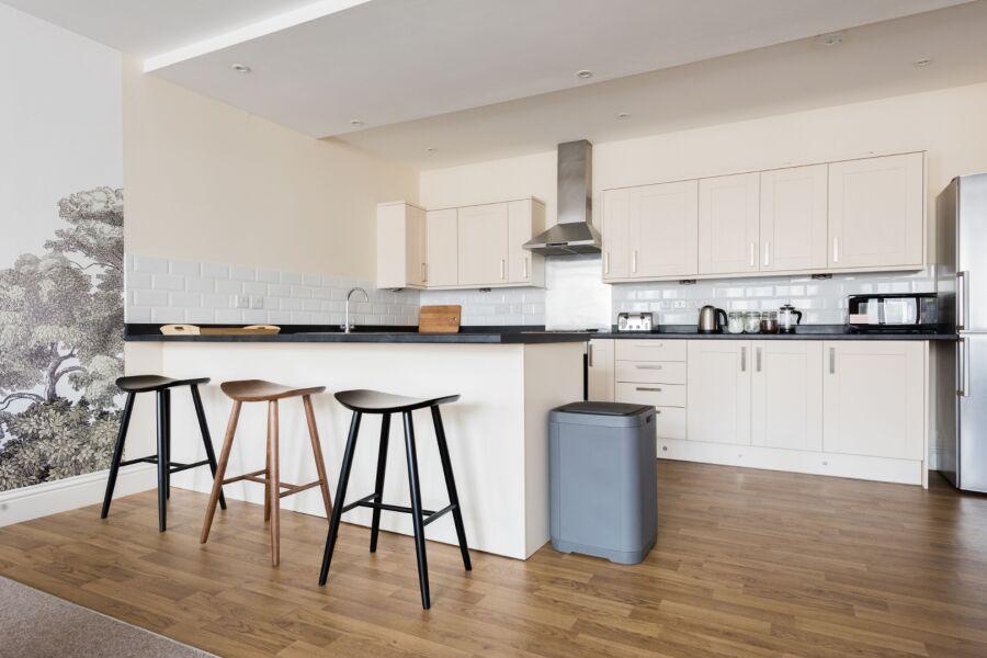 Broadmead Jungle Apartment - Bristol, United Kingdom